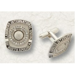 Emblematic Cuff Links
