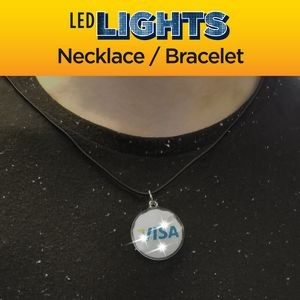LED Lights Necklace / Bracelet